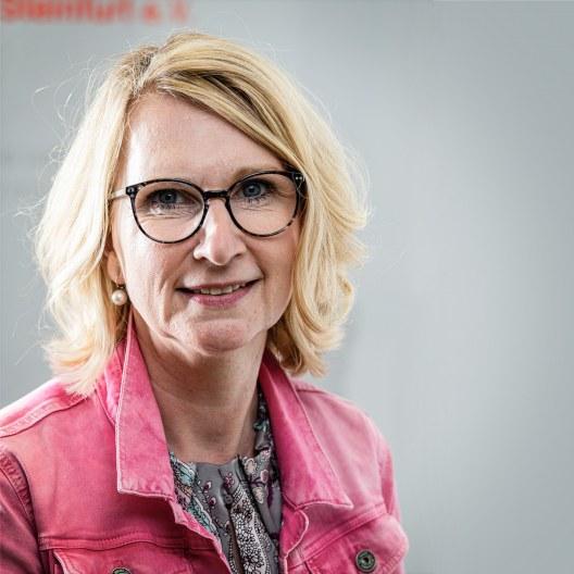 Birgit Ernsting
