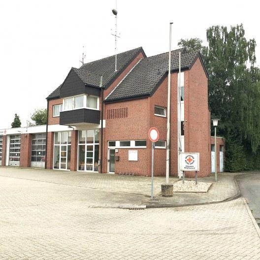 DRK Ortsverein Borghorst e.V.