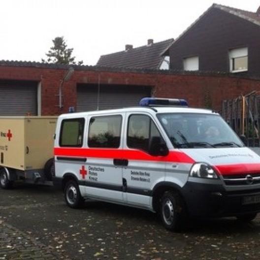 DRK Ortsverein Metelen e.V.
